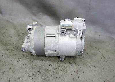 $750 • Buy 2014-2017 BMW I01 I3 Factory Electric Air Conditioning AC Compressor Pump OEM