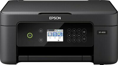 View Details Epson Printer Machine Scanner Copier All-In-One Wireless Home Office With INK • 74.98$