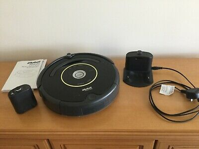 View Details IRobot ROOMBA650 Robot Vacuum Cleaner Brilliant Condition  • 160.00£