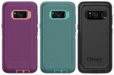 $ CDN23.91 • Buy New OEM Otterbox Defender Screenless Case For Samsung Galaxy S8 - NO  Holster -*