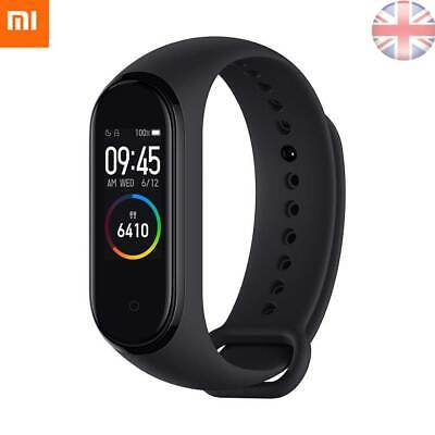 View Details Xiaomi Mi Band 4 OLED Smart Wristband Watch Heart Rate Monitor Fitness Tracker • 29.99£