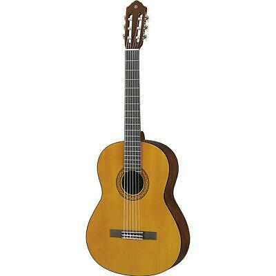 AU547.70 • Buy Yamaha C40M Natural Finish Classical Guitar