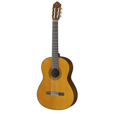 AU636.80 • Buy Yamaha C70 Natural Finish Classical Guitar