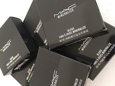 $28 • Buy NEW! MAC Mineralize Blush/Bronzer *FULL SIZE *BRAND NEW IN BOX *100% AUTHENTIC