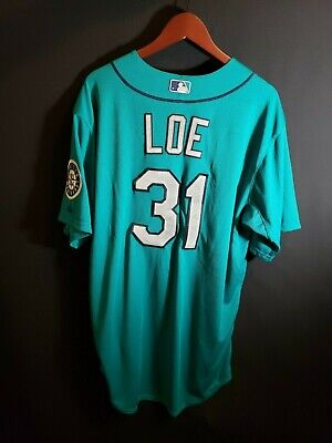 meet 234d0 abdab seattle mariners game issued jersey