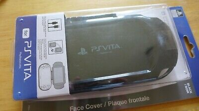 £13.06 • Buy Hori Face Cover Case SLEH-00220 Only For  Fat  PlayStation PS Vita PCH-1000