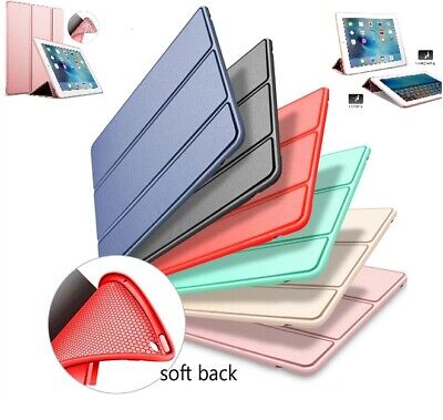 AU11.95 • Buy Shockproof Smart Cover Case Flip For IPad 8th 7th 6th 5th Gen 4/3/2 Mini Air 2