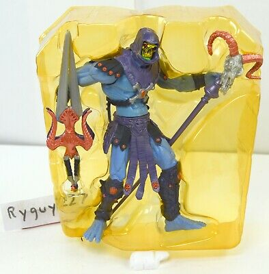 $55 • Buy MOTU, Skeletor 200x, Complete, Figure, Masters Of The Universe, Swords, He-Man