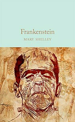 Frankenstein (Macmillan Collector's Library) New Hardcover Book • 7.19£