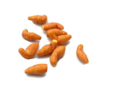 Dolls House Miniature Sweet Potatoes-Food-Accessory-handmade:1:12 Scale • 2.60£
