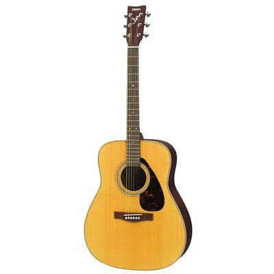 AU628 • Buy Yamaha F370 Natural Finish Folk Acoustic Guitar