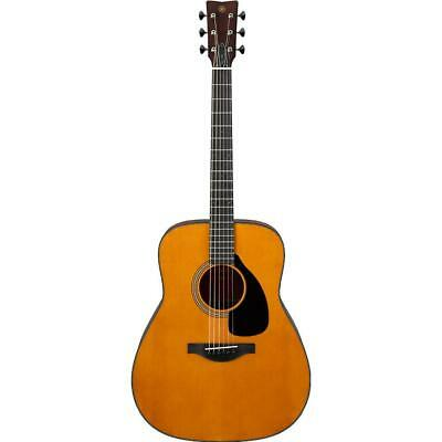 Yamaha Red Label FG3 Solid Sitka Spruce Top Acoustic Guitar • 1,139.66£