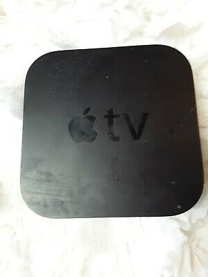 broken apple tv