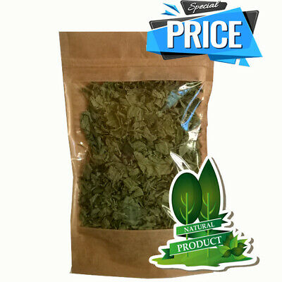 Lemon Balm Melissa Officinalis Organic Dried Herbal Tea 100% Pure • 3.90£