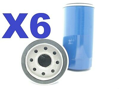 AU53.20 • Buy 6x Oil Filter Suits RYCO Z600  // (F600