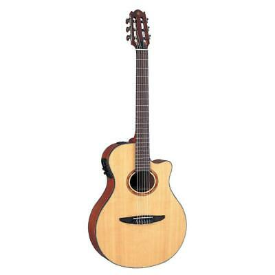AU1882 • Buy Yamaha NTX700 Classical Cutaway Nylon String Acoustic Guitar