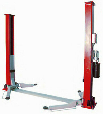 2 POST LIFT CAR / VEHICLE RAMP/ HOIST 4 TON Electro Hydraulic 204I/B 3SF Weather • 1,800£