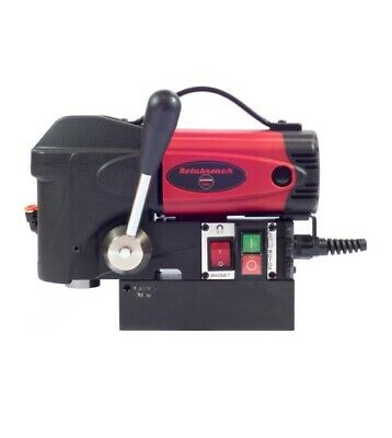 Rotabroach Adder Low Profile Magnetic Drilling Machine 110v Mag Drill • 848£