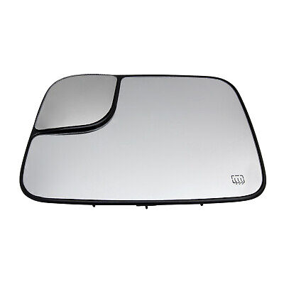 $41.39 • Buy Fits 02-05 Dodge RAM 1500 2500 3500 Driver Side Rear Heated Mirror Glass Backing