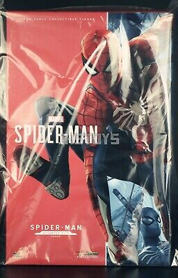 $ CDN587.91 • Buy New Hot Toys 1/6 Marvels Spider-Man Spider Man Advanced Suit VGM31
