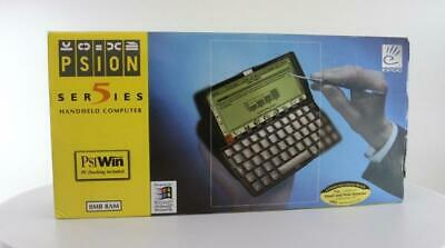 Vintage Rare New Psion 5 Palmtop Handheld Computer (1900-0004-03) • 499.99£