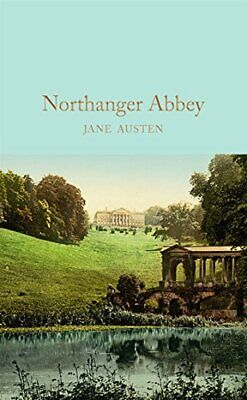 Northanger Abbey (Macmillan Collector's Library) New Hardcover Book • 8.04£