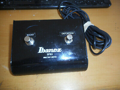 ibanez footswitch