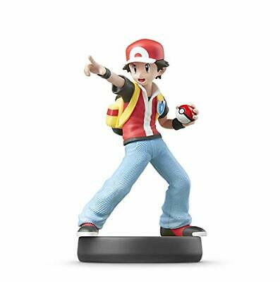 AU41.99 • Buy Nintendo Amiibo Pokemon Trainer (Super Smash Bros Ultimate) From Japan