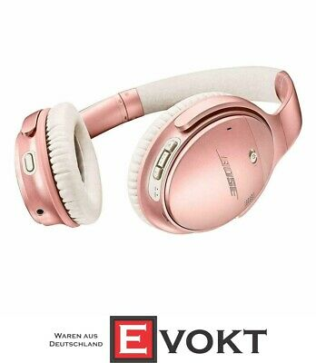 $ CDN512.49 • Buy Bose QC35 II QuietComfort Headphones Wireless Limited Edition RoseGold NEW