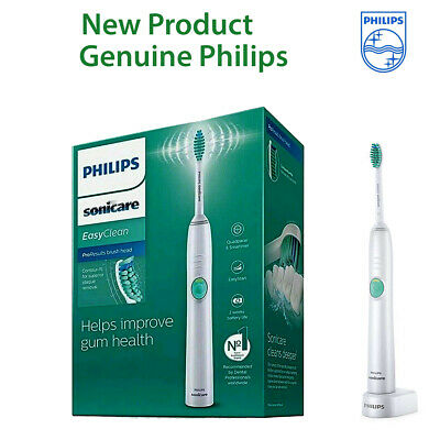 View Details Philips Sonicare EasyClean HX6511/50 Electric Sonic Toothbrush Rechargeable • 42.99£