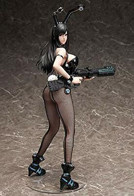 $ CDN542.95 • Buy GANTZ Reika Bunny Ver. 1/4 Scale PVC Pre-painted Figure (FREEing)