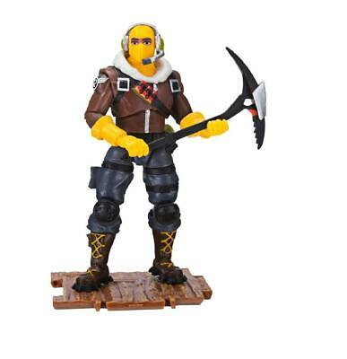 $ CDN20.88 • Buy Fortnite Raptor Solo Mode 4  Figure Pack By Jazwares Collectible Toy +8