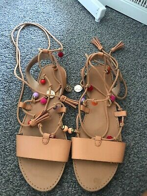 Miss Selfridge Sandals 6 • 14£