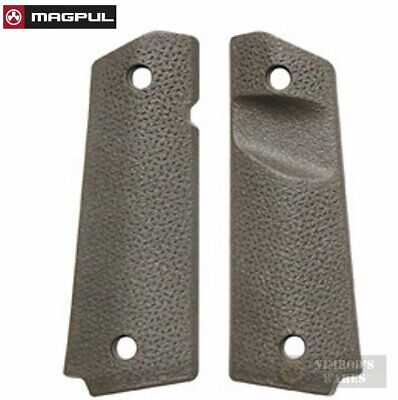 $17.39 • Buy MAGPUL 1911 Grip Panels With TSP Texture MAG544-ODG FAST SHIP