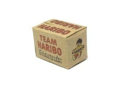 1:12th Scale Dolls House Miniature Haribo Stock Box-Accessory-sweet Shop • 2£