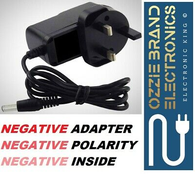 £8.85 • Buy To Fit 9V Roberts Revival R250 Radio Power Supply Adapter