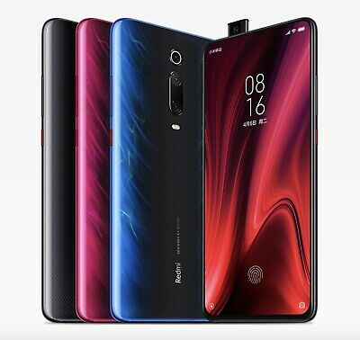 $336.52 • Buy Global Version Xiaomi Mi 9T 6.39  4G Smartphone Octa Core 48MP 64GB/128GB FedEx