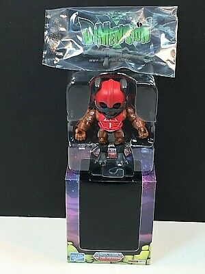 $44.99 • Buy The Loyal Subjects Masters Of The Universe ZODAK VINYL FIGURE Series 2 1/48