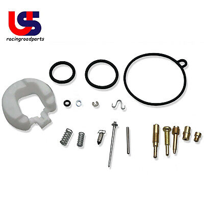 crf carburetor