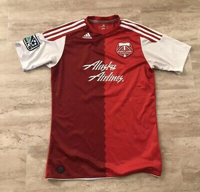 new concept 519d0 24010 portland timbers jersey
