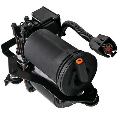 $99 • Buy Air Suspension Compressor For Lincoln Town Car 2003-2011 Grand Marquis 1992-2011