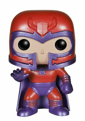 Funko Pop! Marvel X-Men - Magneto Vinyl Figure #62 • 15.99£