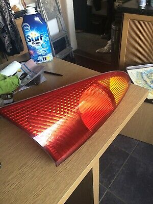Ford Focus Rear Tail Light Cluster Mk1 98-54 • 13£