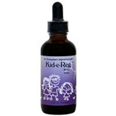 Kid-e-Reg Extract 2 Oz  By Dr. Christophers Formulas • 9.22£