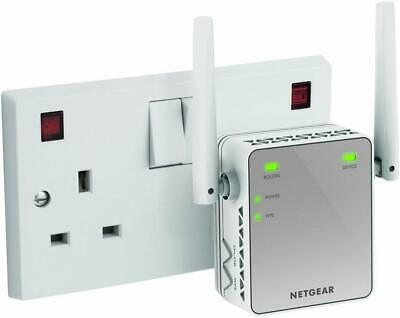 Universal Wi-Fi Booster Range Extender External Antennas Boost Network Coverage • 21.58£
