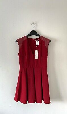 Wal G Red Dress Size M • 6.90£