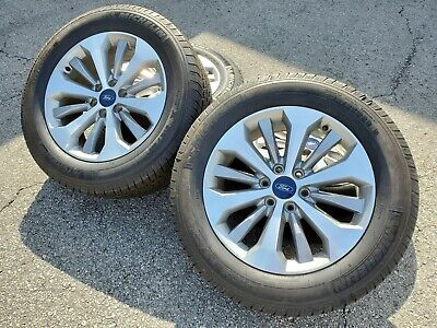 Ford F150 Factory Rims For Sale >> F150 Rims And Tires