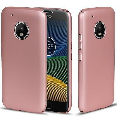 AU9.98 • Buy Motorola Moto E4 Plus Cover Case Backcover Cover Rosegold