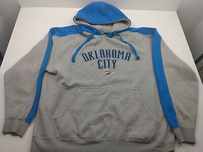 outlet store 602f8 d93e7 okc thunder hoodie