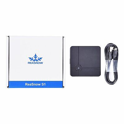 AU169.35 • Buy Cross Hair ReaSnow S1 Keyboard Mouse Converter For PS4 Pro Xbox One X Switch